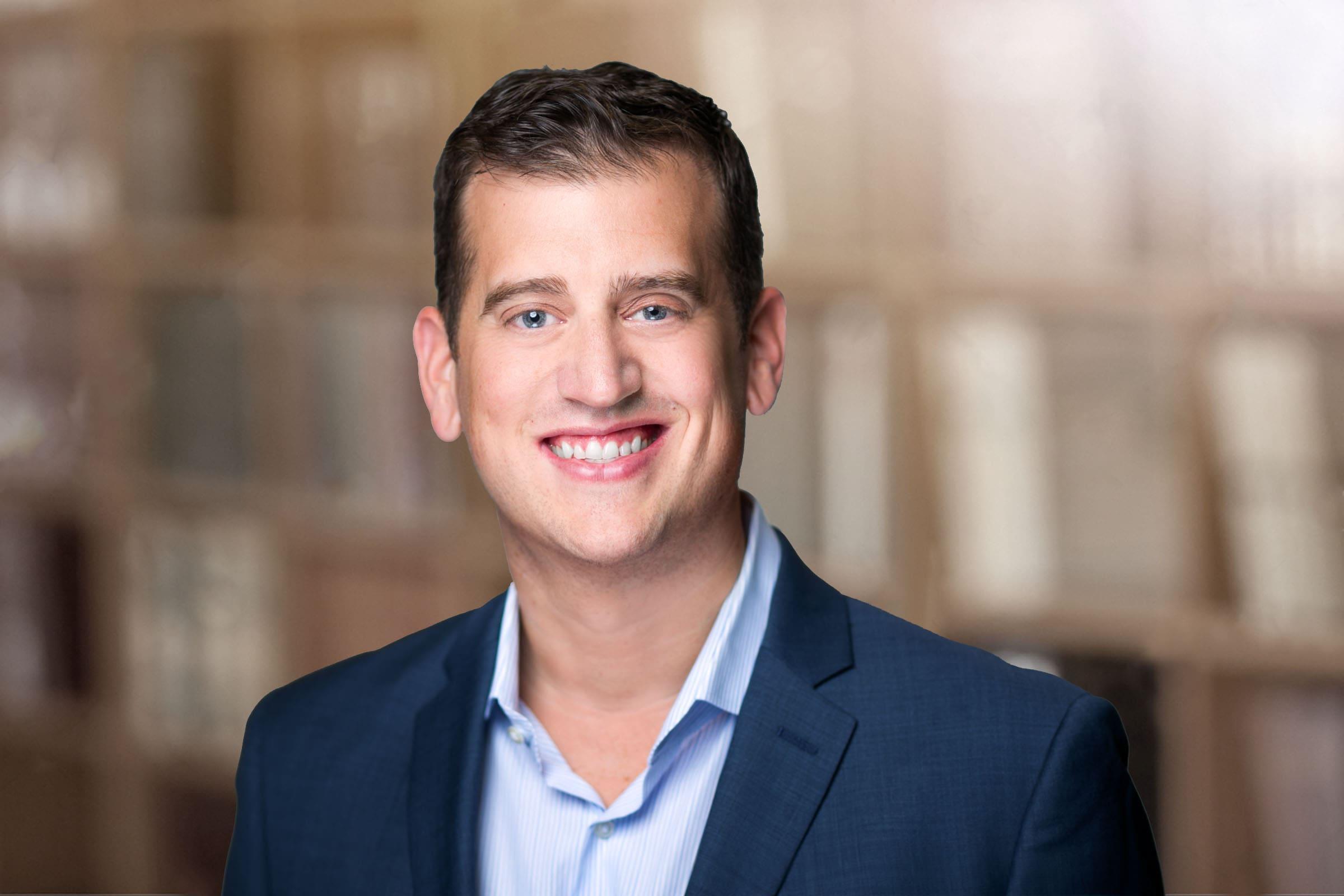 Jordan Benold