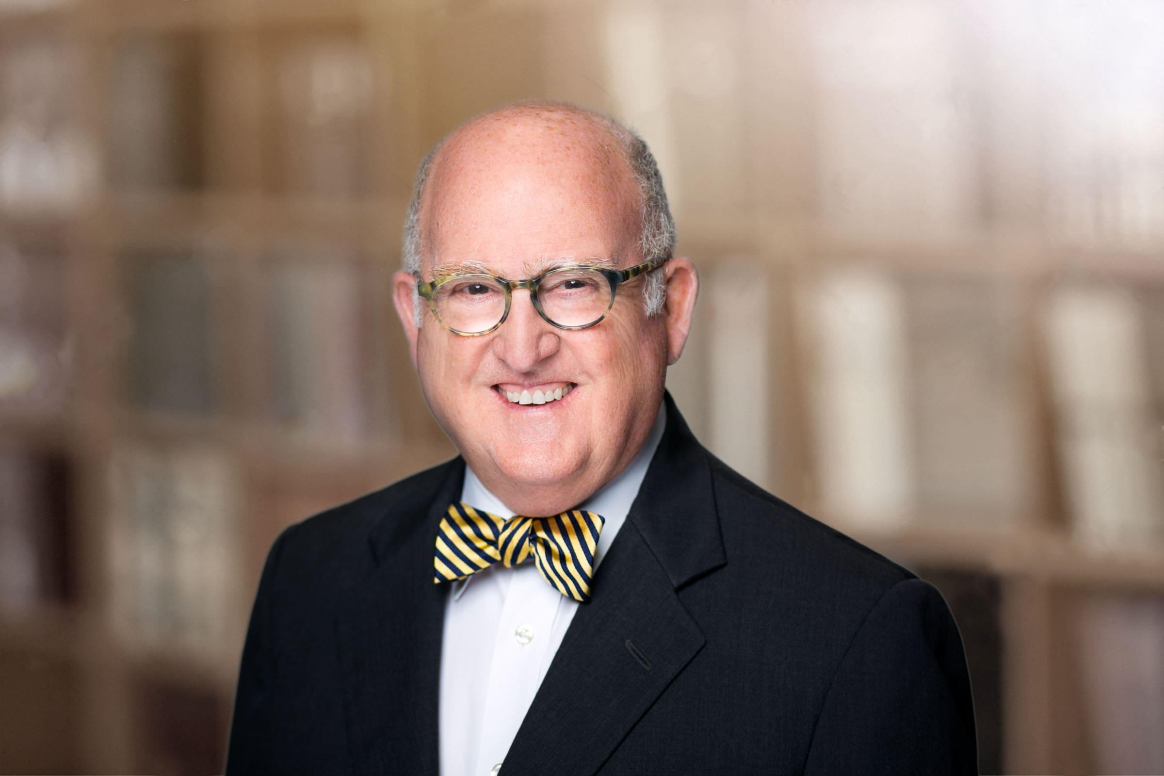Dr. Stephen Benold